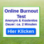 Burnout Online Test