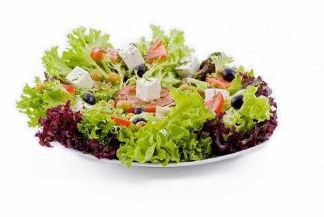 Ernährung und Entzündungen