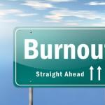 Burnout und Körperzellen