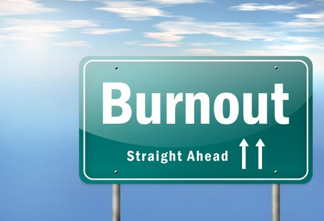 Burnout-Studie