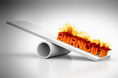 Online-Therapie bei Burnout