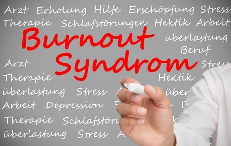 Burnout und Energieräuber