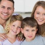 Kinder und Stress