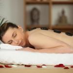 Rückenschmerzen und Schröpfen