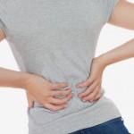 Verspannungen und Rückenschmerzen