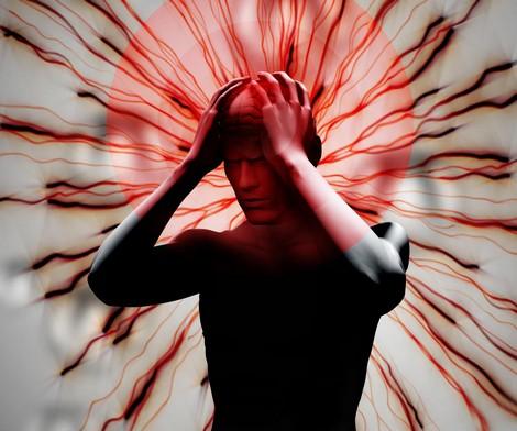 Burnout und Warnsignale