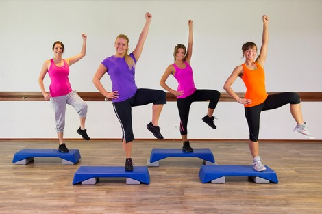 Burnout und Pilates