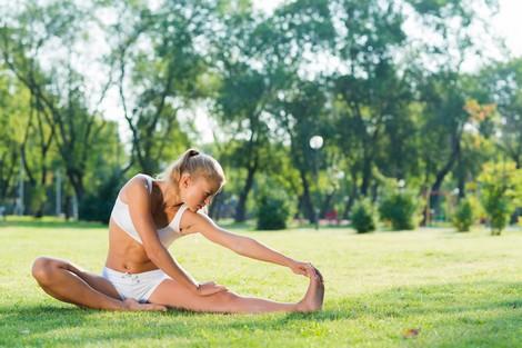 Burnout und Workout