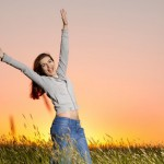 Frühlingsgefühle und Burnout