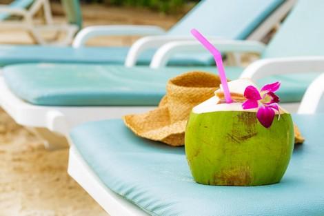 Burnout und Urlaub