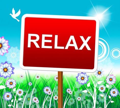 Burnout und Entspannung