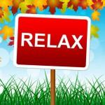 Musik und Entspannung